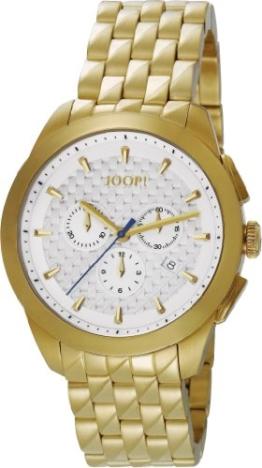 Joop Herren-Armbanduhr XL Legend Chronograph Quarz Edelstahl JP101071F04 - 1