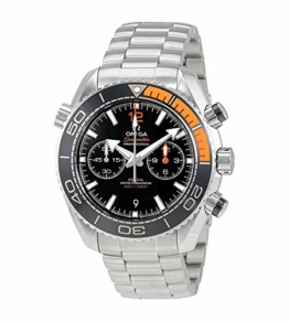 Omega Seamaster Planet Ocean Automatik Herren-Armbanduhr 215.30.46.51.01.002 - 1