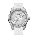 Reebok Damen Analog Quarz Uhr mit Silikon Armband RD-IMS-L2-S1IW-11 - 1