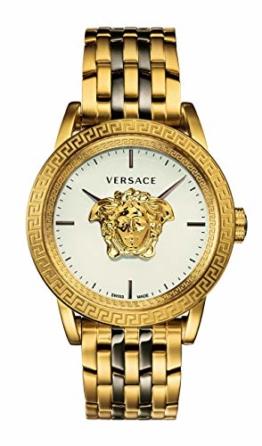 Versace VERD00418 Palazzo Empire Herrenuhr - 1