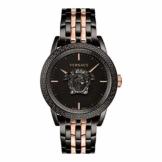 Versace VERD00618 Palazzo Empire Herren 43mm 5ATM - 1