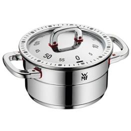 WMF Premium One Kurzzeitmesser, Eieruhr, 60 Minuten - 1