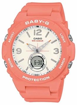 Casio Baby-G Damenuhr BGA-260-4AER - 1