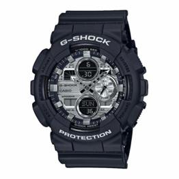 CASIO Watch GA-140GM-1A1ER - 1
