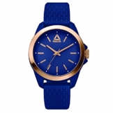 REEBOK Damen Analog Quarz Uhr mit Silikon Armband RD-PRI-L2-PNIN-N3 - 1