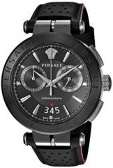 Versace Herren analog Quarz Uhr VBR030017 - 1