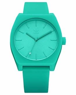 Adidas Klassische Uhr Z10-3124-00 - 1