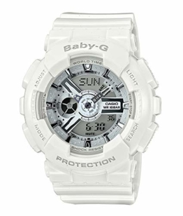 Baby-G Damen Armbanduhr BA-110-7A3ER - 1