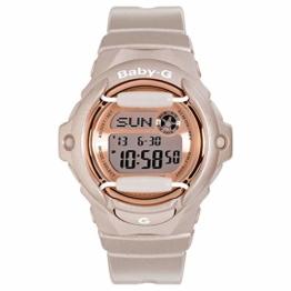 Casio Baby-G Damen-Armbanduhr BG169G4ER - 1