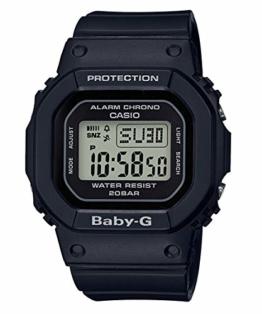 Casio Baby-G Damen-Armbanduhr BGD-560-1ER - 1
